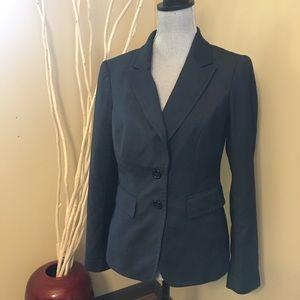 The Limited size 6 navy blazer
